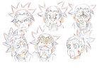 Beyblade Burst Chouzetsu Aiga Akaba Concept Art 3