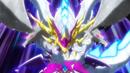 Beyblade Burst Superking Rage Longinus Destroy' 3A avatar 23