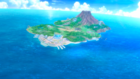 Burst Rise E11 - Battle Island