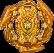 Slash Valkyrie Goku (Gold Turbo Ver.)
