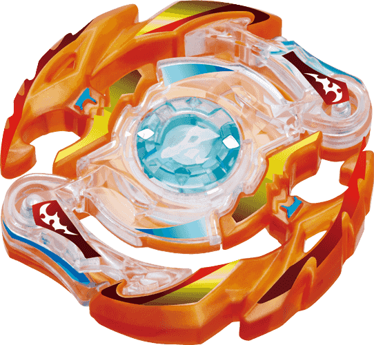 Energy Layer - Blaze Ragnaruk