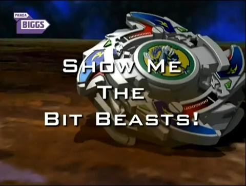 Beyblade: V-Force - Episode 15