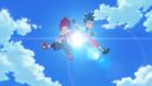 Sparking Revolution - Hikaru and Hyuga Asahi 3