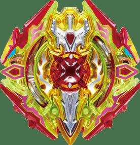 Sieg Xcalibur 5Bump Atomic