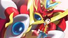 Beyblade Burst Gachi Union Achilles Convert Xtend+ Retsu avatar 33