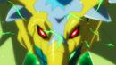 Beyblade Burst Quad Quetzalcoatl Jerk Press avatar 20