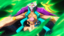 Beyblade Burst God Deep Chaos 4Flow Bearing avatar 5