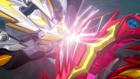 Burst Rise E20 - Master Devolos vs. Prime Apocalypse 2