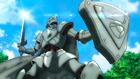 Burst Turbo E1 - The Achilles Statue