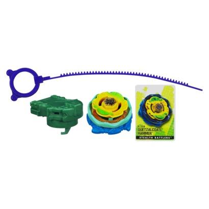 Quetzalcoatl Hammer