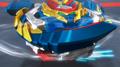 BBGTA Wing Slash 1
