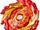 Evo Hyperion Flamebringer H6 6 Xceed+X-SP