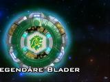 Legendäre Blader