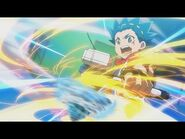 BEYBLADE BURST BATTLE BONANZA (Volume 1)