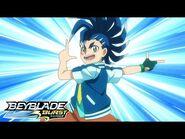 BEYBLADE BURST SURGE Episode 1- The Blading Revolution!