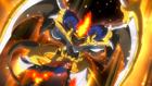 Beyblade Burst Chouzetsu Crash Ragnaruk 11Reach Wedge avatar OP