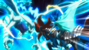Beyblade Burst Lost Longinus Nine Spiral vs Victory Valkyrie Boost Variable
