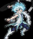 Beyblade Burst - Lui Shirasagijo Launch 2