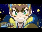 BEYBLADE BURST RISE Episode 21 Part 1 - Ultimate Creation! Eclipse Genesis!