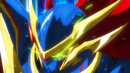 Beyblade Burst Superking Brave Valkyrie Evolution' 2A avatar 15