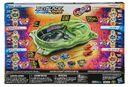 Extreme Challenger Battle Set Box Backside