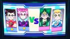 Burst Superking - Legend Festival Round 2 Game 4 Matchup