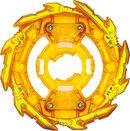 Bushin (Gold Turbo Ver.)