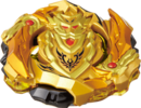 Cho-Z Achilles (Gold Knight Ver)