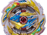 Tempest Dragon Charge Metal 1A