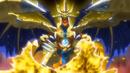 Beyblade Burst Superking Mirage Fafnir Nothing 2S avatar 29