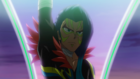 Burst Rise E15 - Arthur Announcing His Reign Over the World of Beyblade