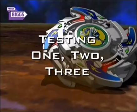 Beyblade: V-Force - Episode 13