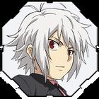 Beyblade Burst Dynamite Battle - Shu Kurenai JP Website Character Icon