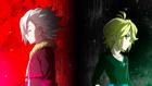 Chouzetsu Muteki Blader! OP 2 - Fubuki and Suoh