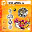 Rise Royal Genesis G5 Info