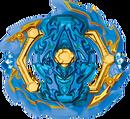 Ace Ashura Retsu (Ice Hell Ver.)