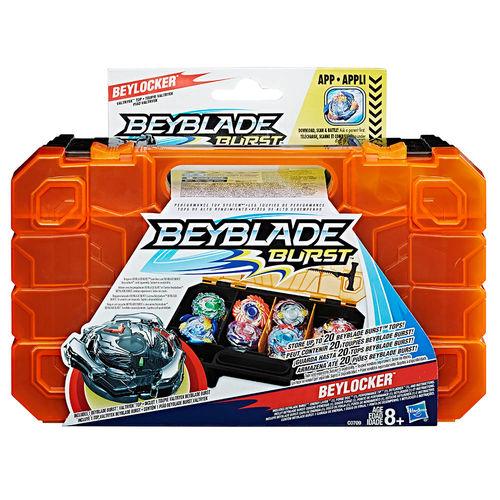 Beylocker (Burst)