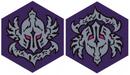 2 in 1 Motif: Perseus & Medusa