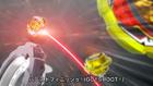 Chouzetsu Muteki Blader! OP 4 - Chouzetsu Achilles Bursting Screw Trident