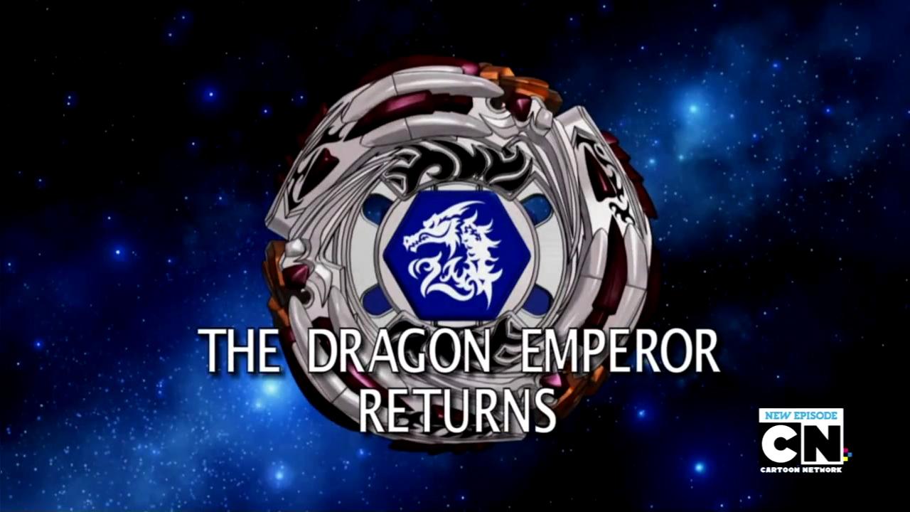 Beyblade Metal Master Meteo el drago