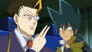 Kyoya and Doji