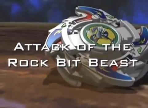 Beyblade: V-Force - Episode 31