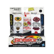 Counter Scorpio 2 pack