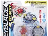 Spryzen & Odax Dual Pack