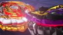 BBSK-Lucifer The End Ring free-opposing spinning