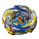 BBGT Imperial Dragon Ignition' Beyblade