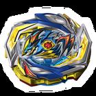 BBGT Imperial Dragon Ignition' Beyblade