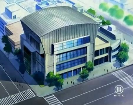 Beyblade School Phoenix