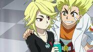 Ranjiro and Fubuki
