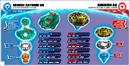 Surge - Demise Satomb S6 and Atlas Anubion A6 Info